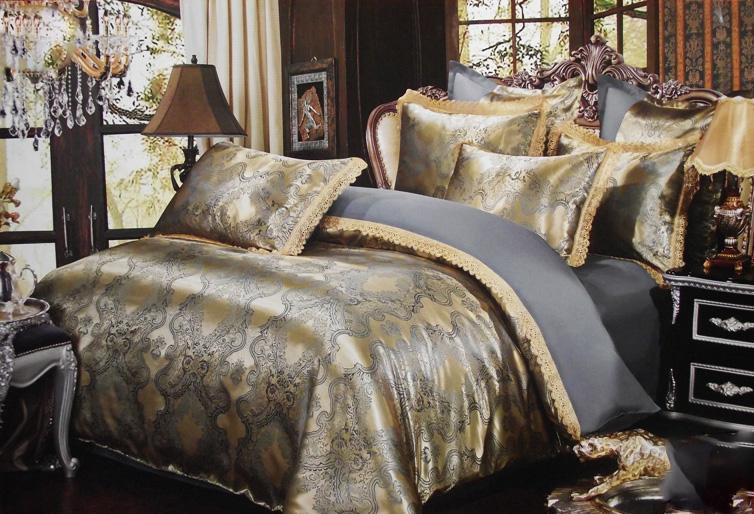 Szatén-selyem ágynemű